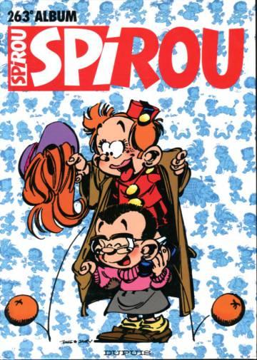 Spirou - 263e album