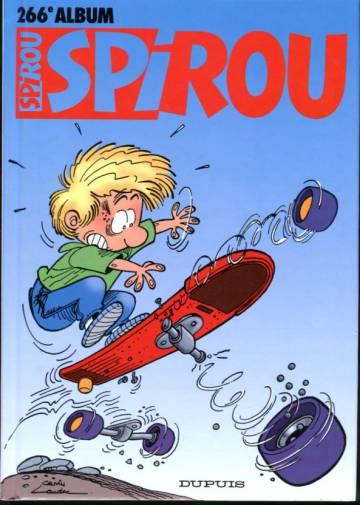 Spirou - 266e album