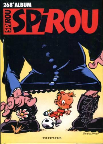 Spirou - 268e album