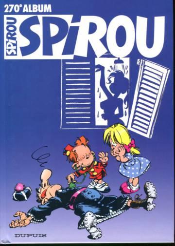 Spirou - 270e album
