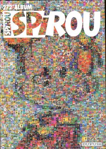 Spirou - 272e album