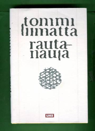 Rautanaula