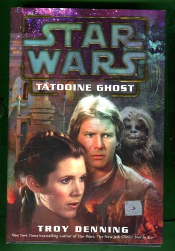 Star Wars - Tatooine Ghost