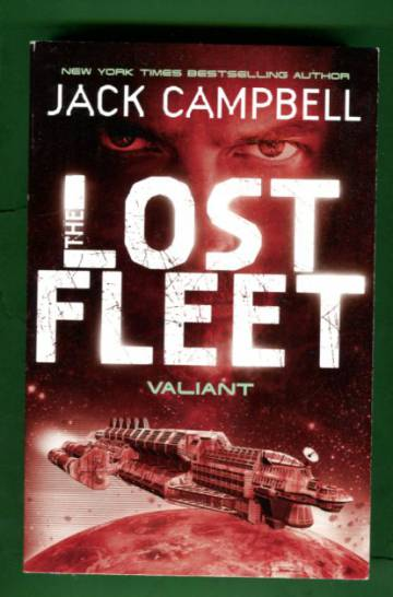 The Lost Fleet 4 - Valiant
