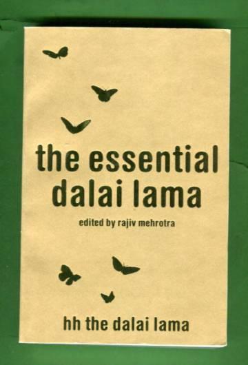 The Essential Dalai Lama - His Important Teachings
