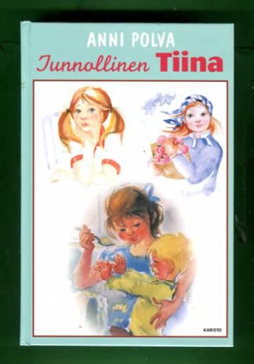 Tunnollinen Tiina