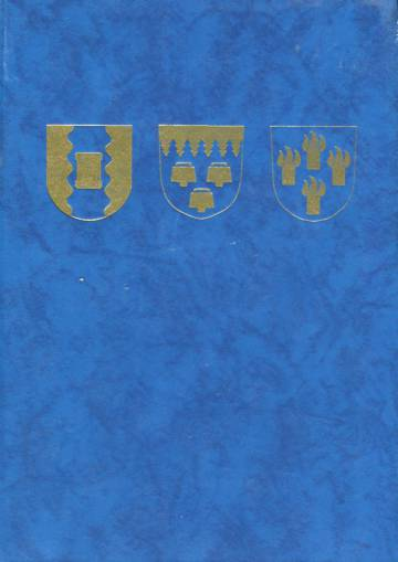 Kotiseutumme Hyrynsalmi-Puolanka-Suomussalmi 2005-2006