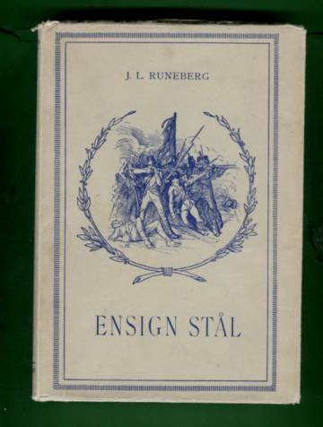 The Tales of Ensing Ståhl