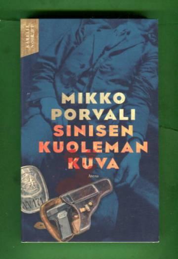 Sinisen kuoleman kuva - Karelia Noir 1