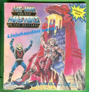 He-Man and the Masters of the Universe - Liejuhaudan vanki