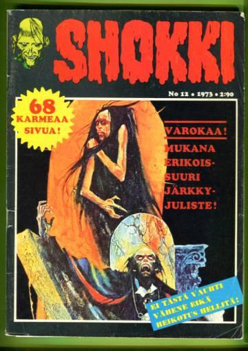 Shokki 12/73