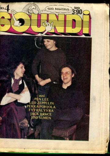 Soundi 4/77