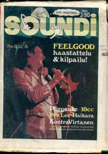 Soundi 11-12/76
