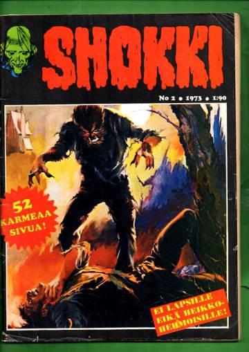 Shokki 2/73