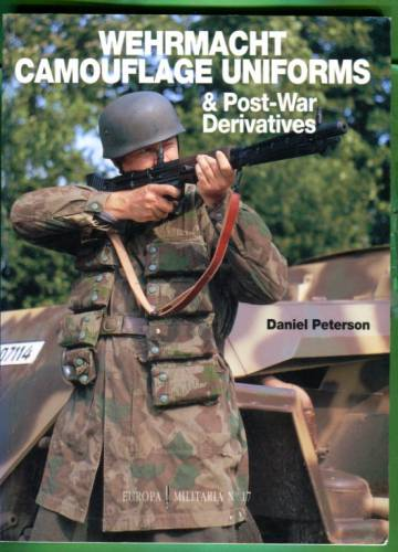 Wehrmacht Camouflage Uniforms & Post-War Derivatives