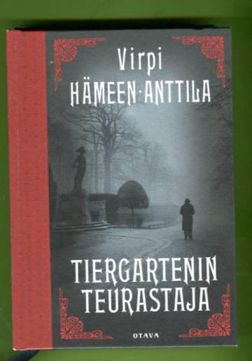 Tiergartenin teurastaja - Karl Axel Björkin tutkimuksia, osa viisi