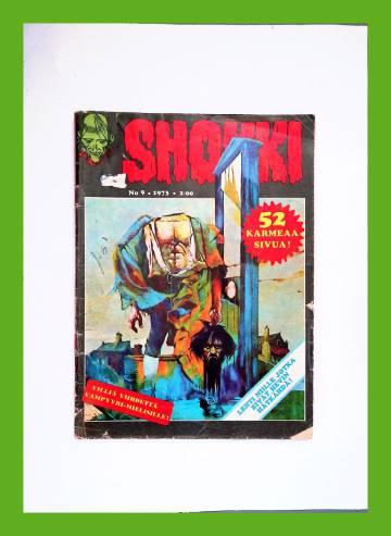 Shokki 9/73
