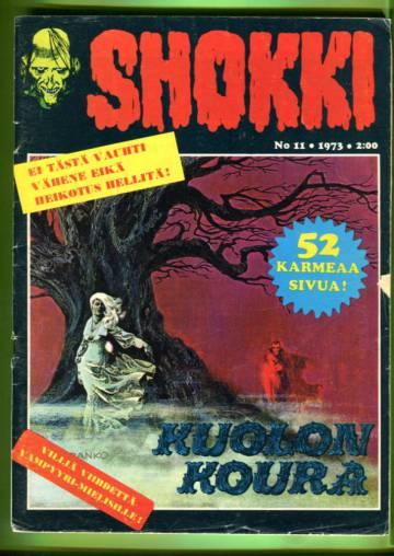Shokki 11/73
