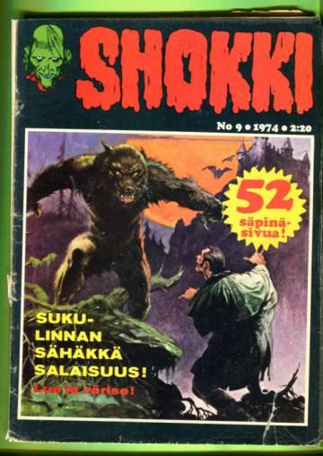 Shokki 9/74