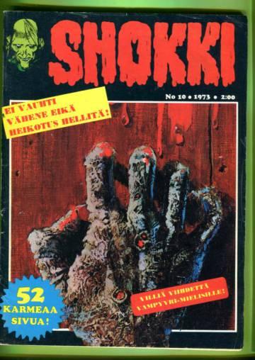Shokki 10/73