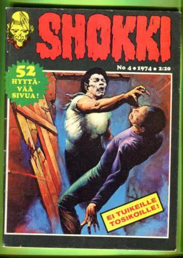 Shokki 4/74
