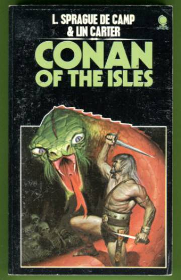 Conan of the Isles