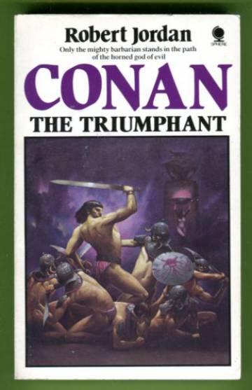 Conan the Triumphant