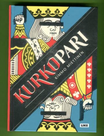 Kurkopari - Imatra 3