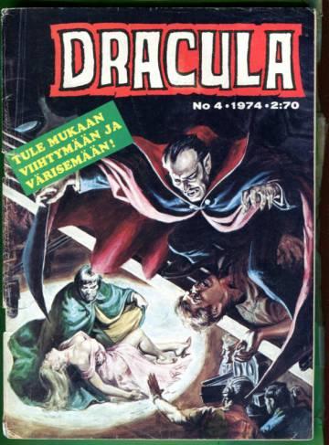 Dracula 4/74