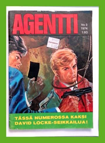 Agentti 3/74