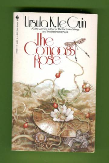 The Compass Rose - Short Stories