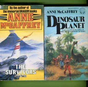 Dinosaur Planet I-II