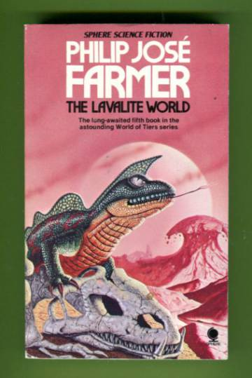 The Lavalite World