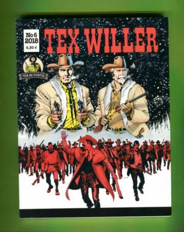 Tex Willer 6/18