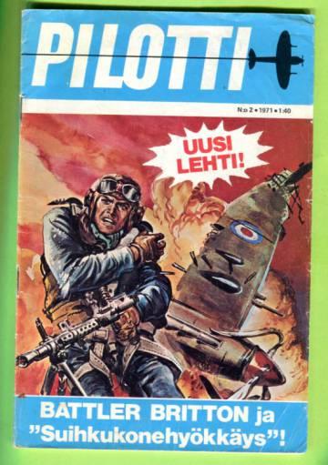 Pilotti 2/71