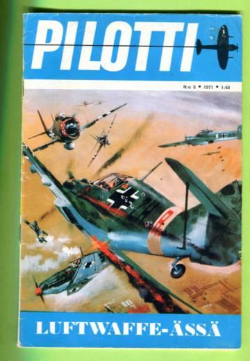 Pilotti 8/71