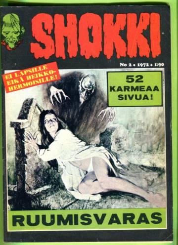 Shokki 2/72
