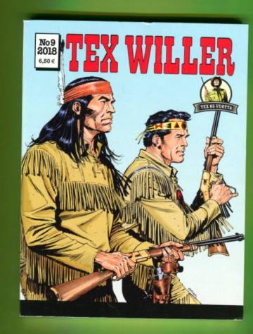Tex Willer 9/18
