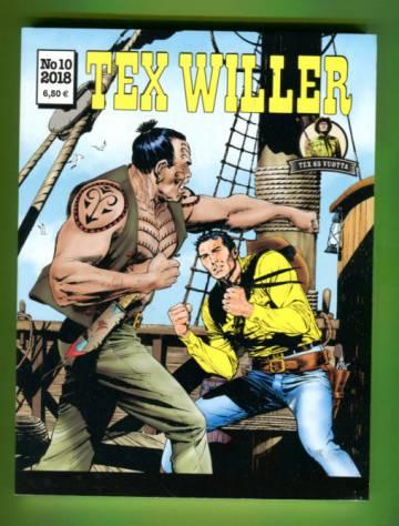 Tex Willer 10/18