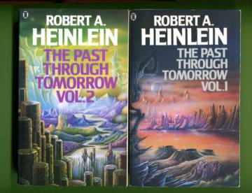The Past Through Tomorrow Vol. 1-2