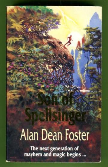 Son of Spellsinger