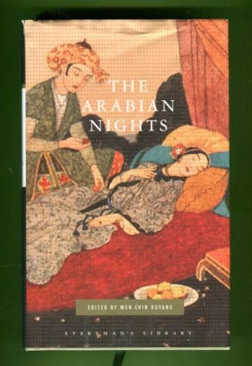 The Arabian Nights - An Anthology