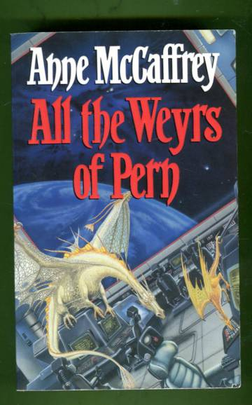 All the Weyrs of Pern