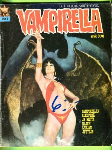 Vampirella 1/74