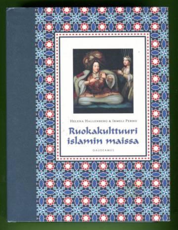 Ruokakulttuuri islamin maissa