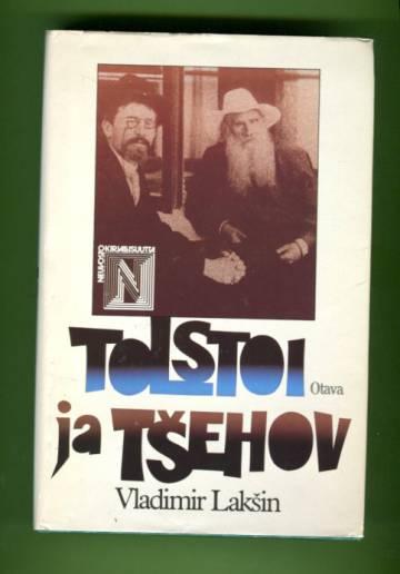 Tolstoi ja Tsehov