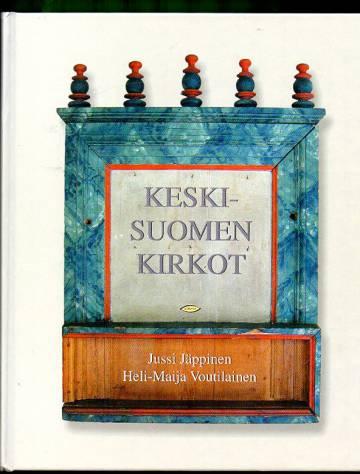 Keski-Suomen kirkot