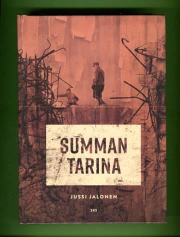 Summan tarina - Talvisodan ratkaisutaistelun ihmiset ja historia