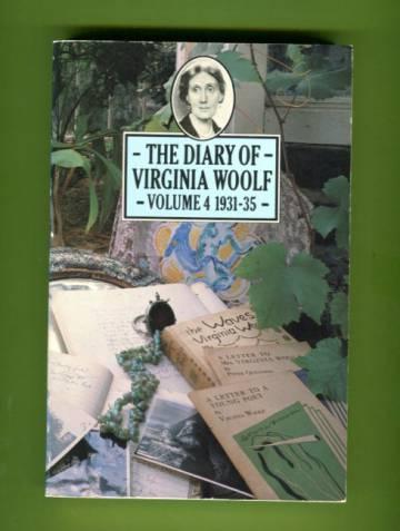 The Diary of Virginia Woolf - Volume 4: 1931-35