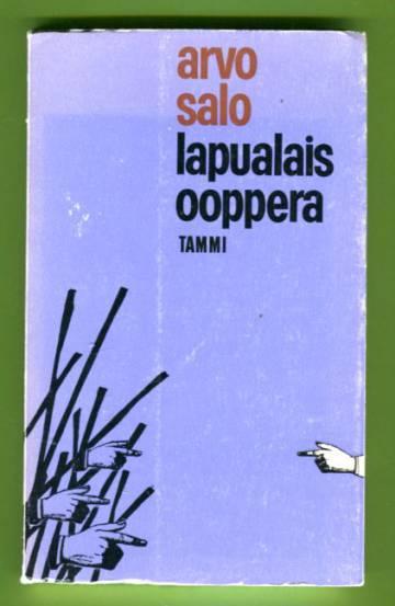 Lapualaisooppera